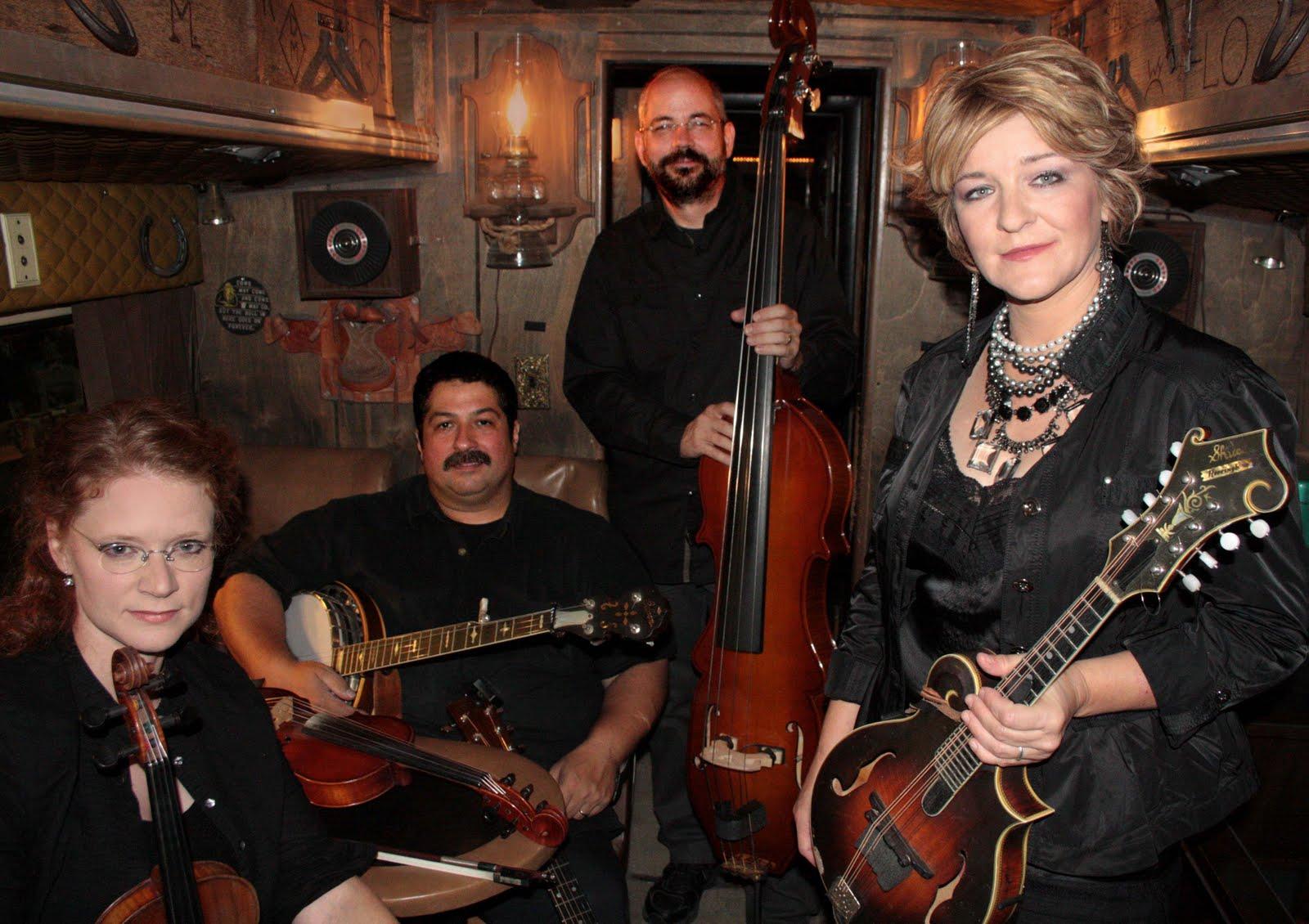 Valerie Smith Dan Kecintaannya Pada Musik Bluegrass