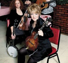 Kisah Valerie Smith Oleh Bluegrass Today