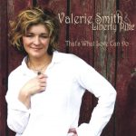 Bidang Yang Ditekuni Valerie Smith