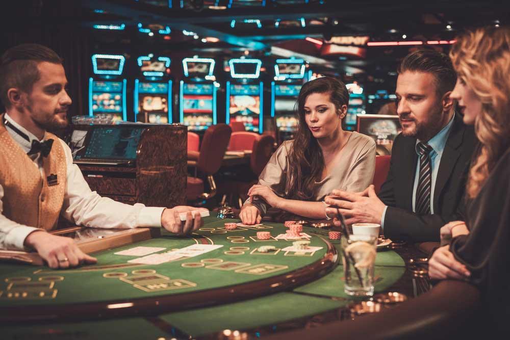 Tipe Musik Yang Sering Terdengar di Casino