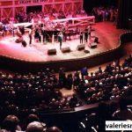 Grand Ole Opry, Tempat Bersejarah Valerie Smith Dalam Berkarir Musik