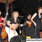 Universitas Missouri Kansas, Tempat Valerie Smith Berkuliah Musik