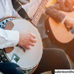 Genre Bluegrass Music, Genre Valerie Smith Tahun 1940-an