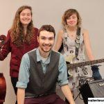 Mengenal The Accidentals, Band Bluegrass Dari Traverse